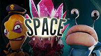 Игровой автомат Space Wars