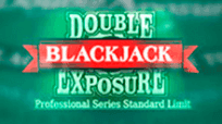 Автомат Double Exposure Blackjack Pro Series бесплатно