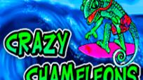 Игровой автомат Безумные Хамелеоны