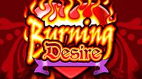 Burning Desire от Microgaming с понятным интерфейсом